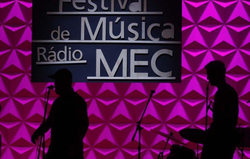 [Rádio Mec abre inscrição para cantores e compositores de todo país]