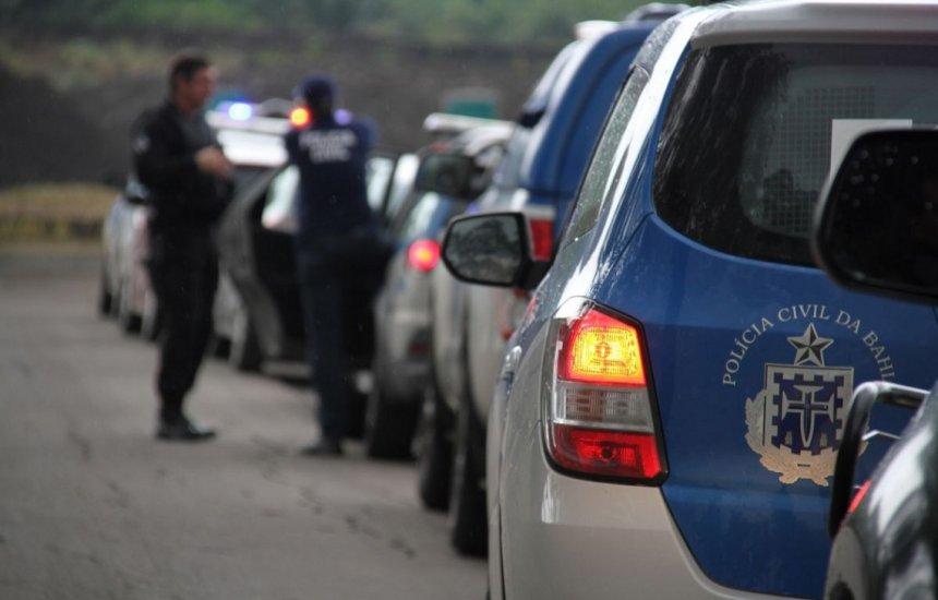 [Investigadores aprovados são convocados para reforçar quadro da Polícia Civil da Bahia]