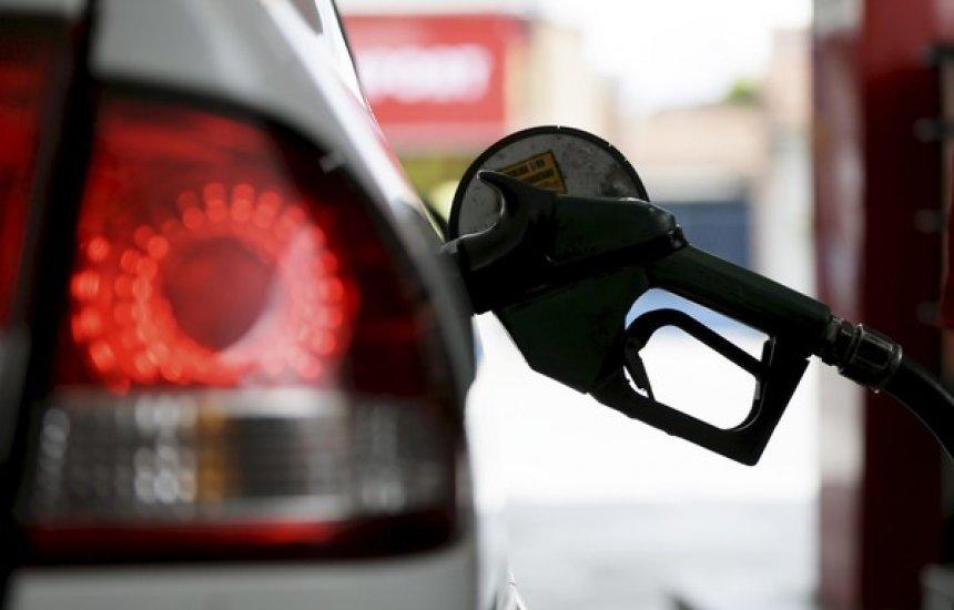 [Petrobras reduz preço do diesel e da gasolina na refinaria a partir de sábado]
