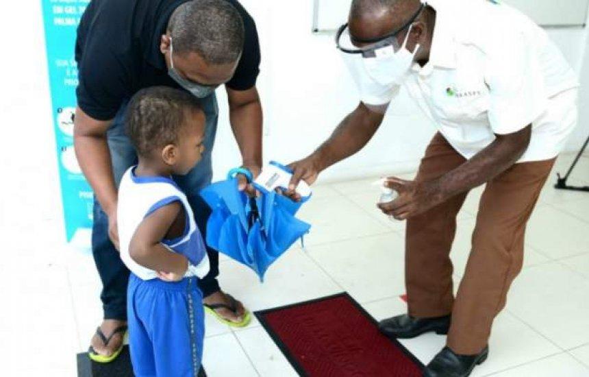 ['Sou a favor da volta às aulas responsável', defende secretário de Saúde da Bahia]