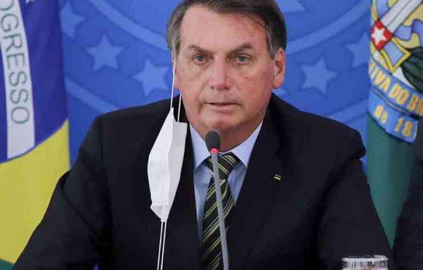 [Bolsonaro é pressionado a acelerar programa substituto do auxílio emergencial]
