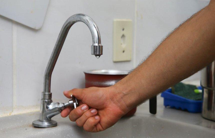 [Abastecimento de água será interrompido em localidades de Camaçari nesta 4ª]