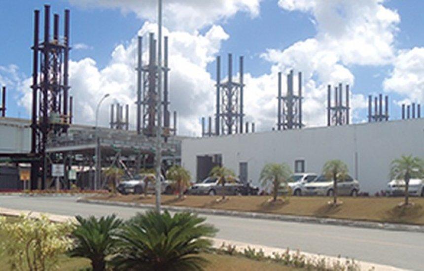 [Petrobras assina contrato de venda de termelétricas do Polo Camaçari]