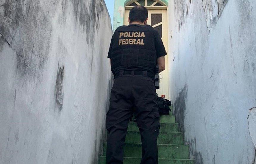 [Chinês é preso na Bahia acusado de trabalhar para carteis de México e Colômbia]