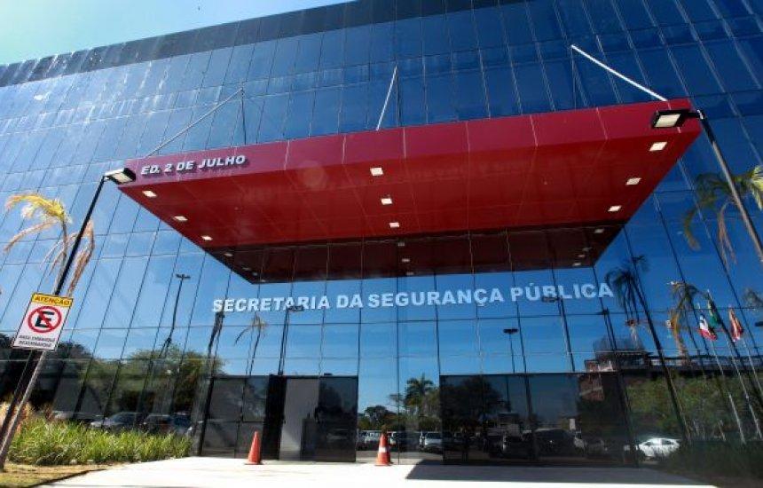 [Bahia e mais 5 estados receberão verbas para investirem em segurança pública]