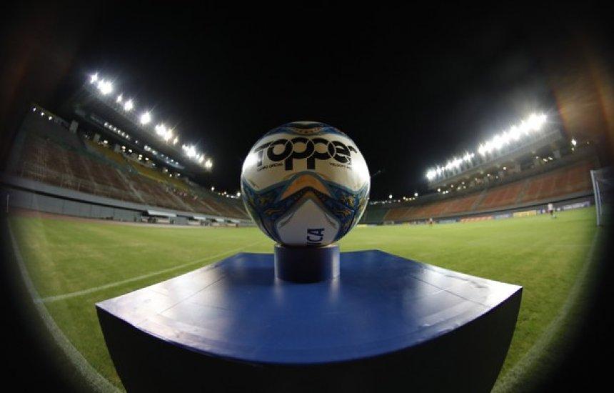 [FBF define datas das semifinais e marca jogo do Bahia no mesmo dia da final da Copa do Nordeste]