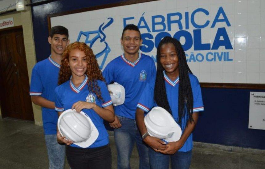[Bahia: Edital com 200 mil vagas em cursos de qualificação profissional amplia público]