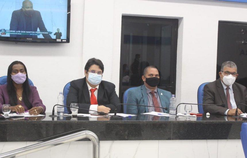 [Oposição entra com ação na justiça requerendo licitação do transporte público de Camaçari]