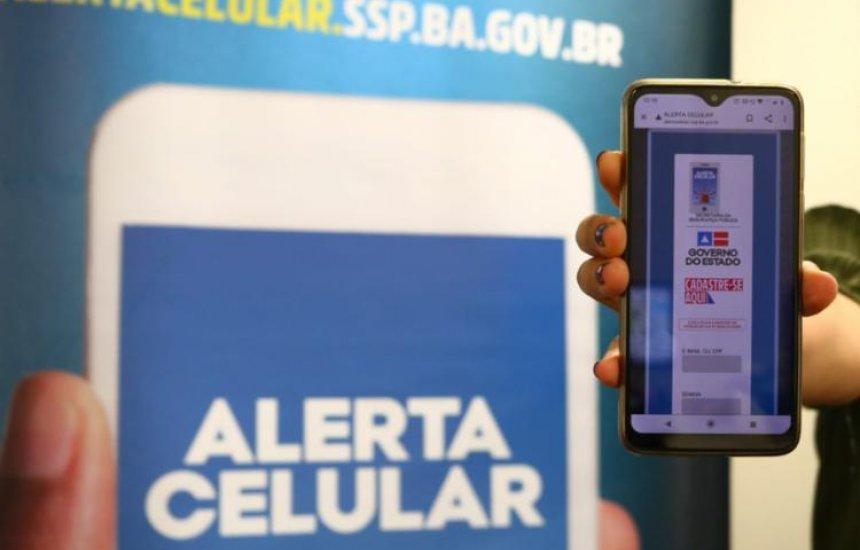 [Sistema Alerta Celular chega a 4 mil inscritos em menos de 24 horas]