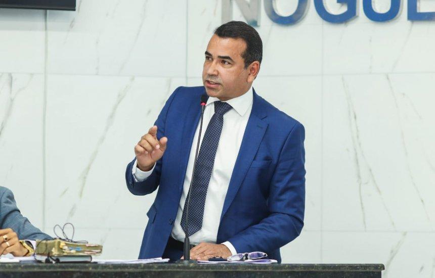 Júnior Borges comenta sobre baixo desemprenho da Bahia no ranking de qualidade da educação e cobra solução