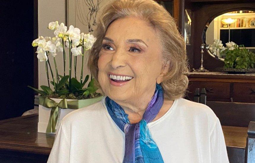 [Atriz Eva Wilma morre aos 87 anos em São Paulo]