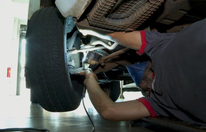 [SineBahia tem vagas para agentes de limpeza, vendedor, motorista de caminhão e outros em Mata de São João]