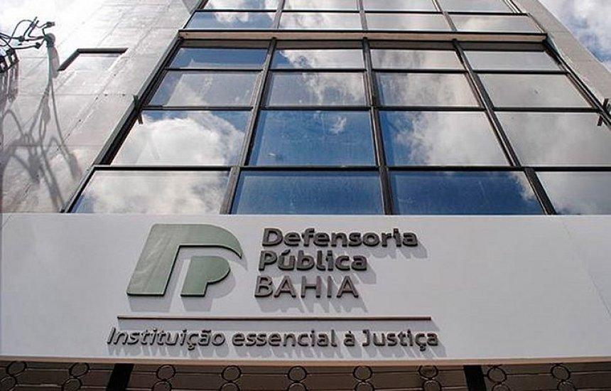 [Defensoria Pública da Bahia abre concurso para 18 vagas de defensor]