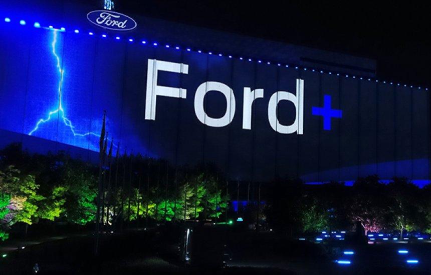 [Ford cria novo negócio global de distribuição e serviços de veículos comerciais]