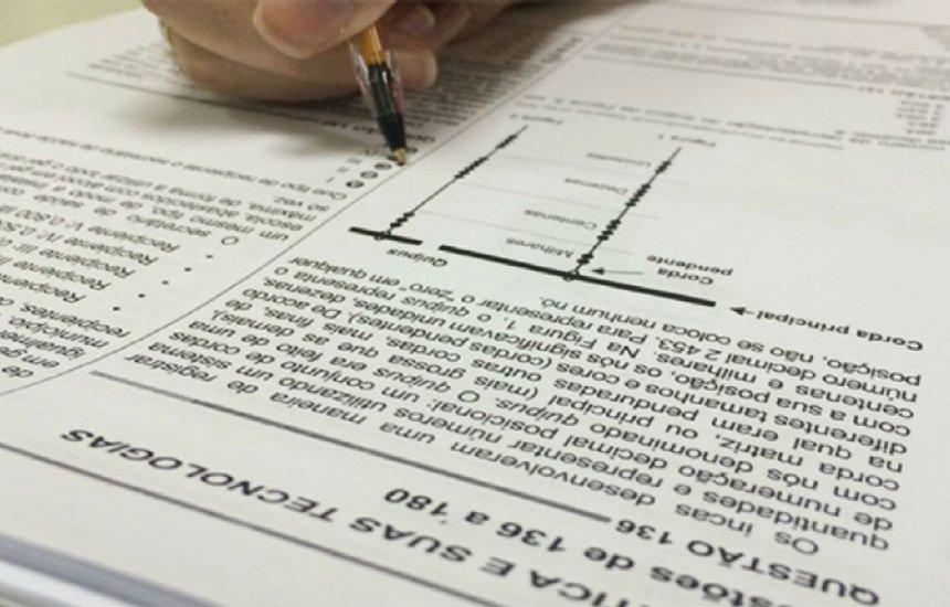 [Começa hoje o prazo de inscrições para o Encceja PPL 2020]