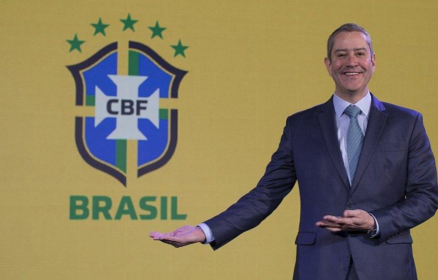 [Afastado da presidência da CBF, Caboclo pode ser banido do futebol]