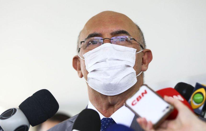 [Ministro da Educação diz que não vai ter acesso prévio a provas do Enem]