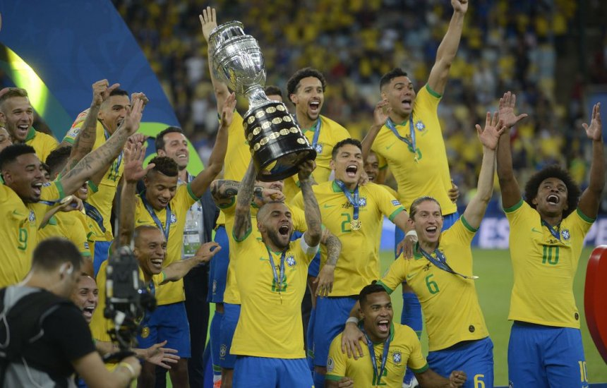 [STF começa a julgar pedidos para suspender Copa América no Brasil]
