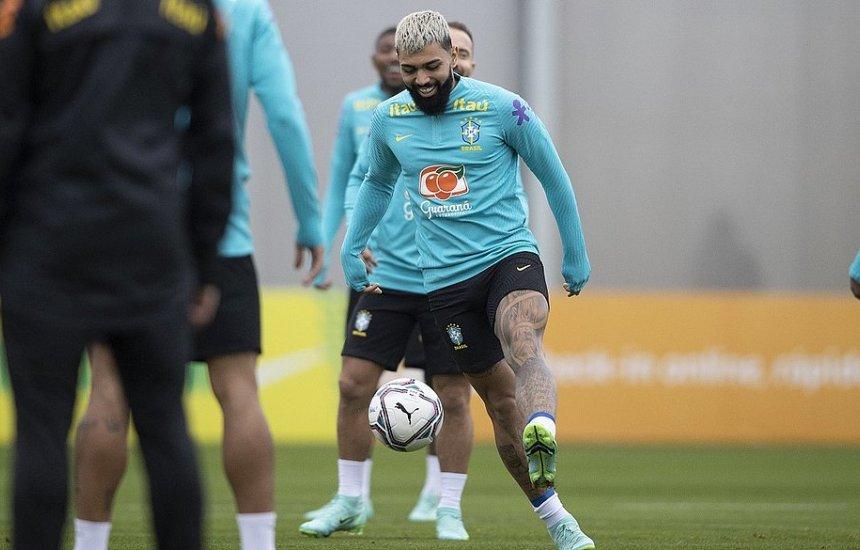 [Flamengo aciona STJD para parar Brasileirão durante Copa América]