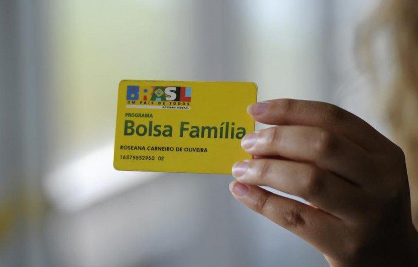 [Presidente Bolsonaro anuncia novo Bolsa Família de R$ 300]