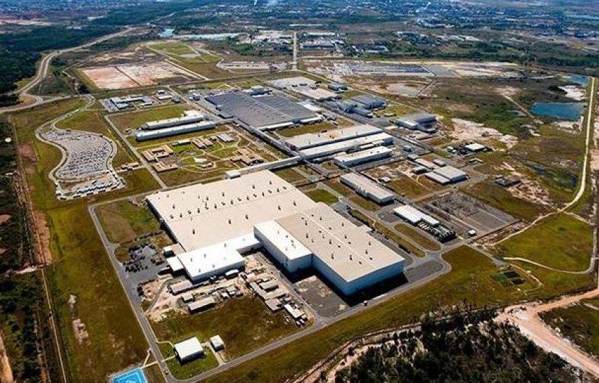 [Ford vai indenizar a Bahia em R$ 2,5 bilhões após fechamento da planta de Camaçari, diz site]