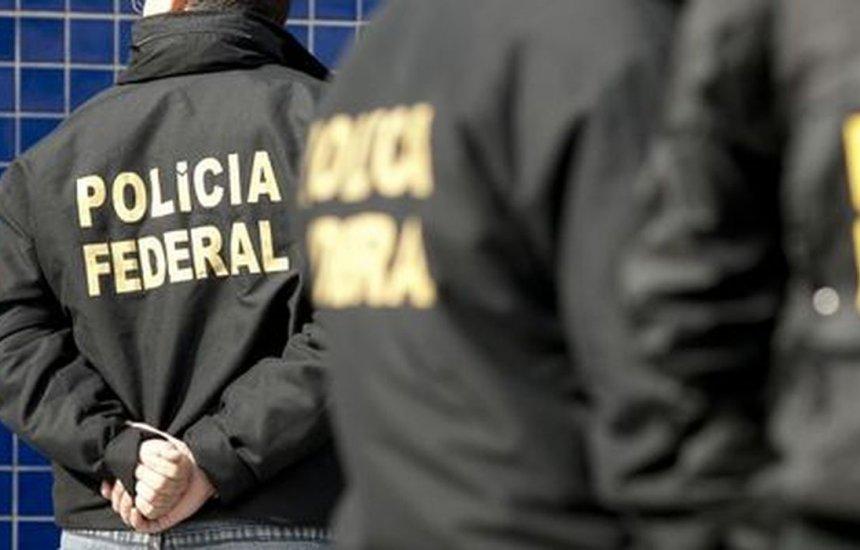 [PF cumpre mandados de prisão em operação contra fraudes em benefícios emergenciais na Bahia]