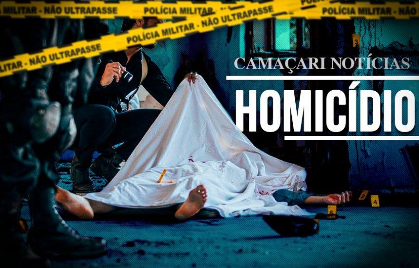 [Polícia registra dois homicídios em Camaçari]