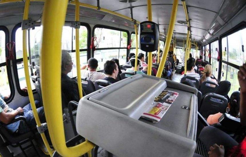 [Usuários do transporte público de Camaçari reclamam de cooperativas]