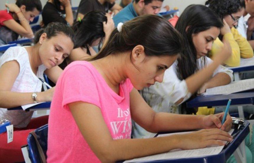 [Inscrições para exame de certificação de estudantes concluintes do Ensino Médio segue até 13 de agosto]