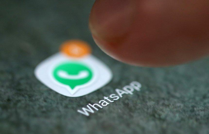 [WhatsApp libera recurso que arquiva mensagens 'para sempre']