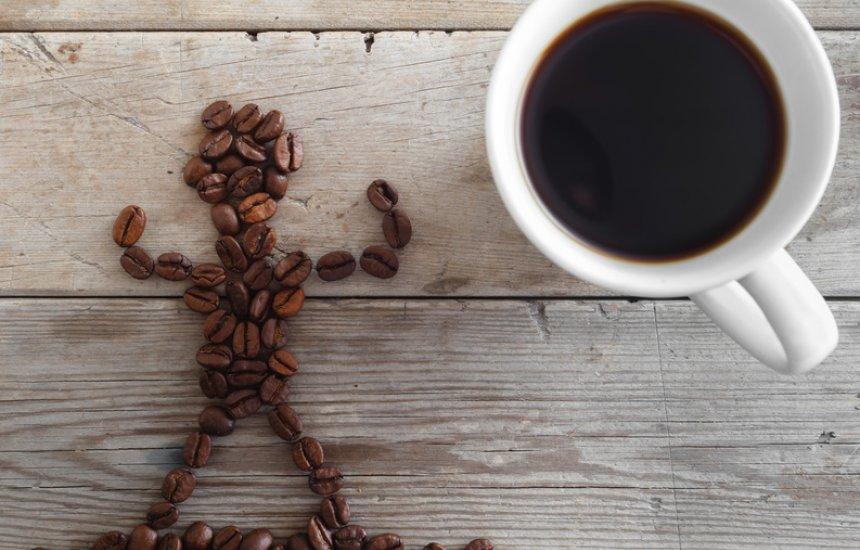 [Beber café antes do exercício pode turbinar a perda de peso]