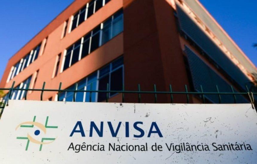 [Anvisa recebe pedido de uso emergencial de remédio Tofacitinibe]