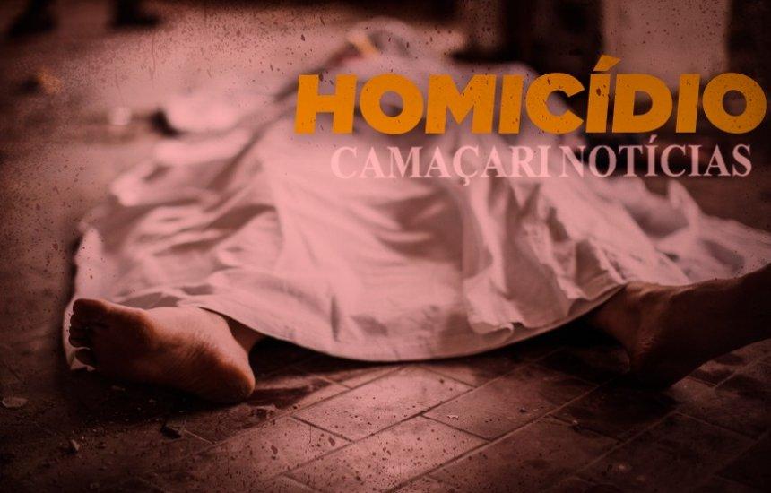 [Violência: 5 homicídios são registrados em Camaçari]