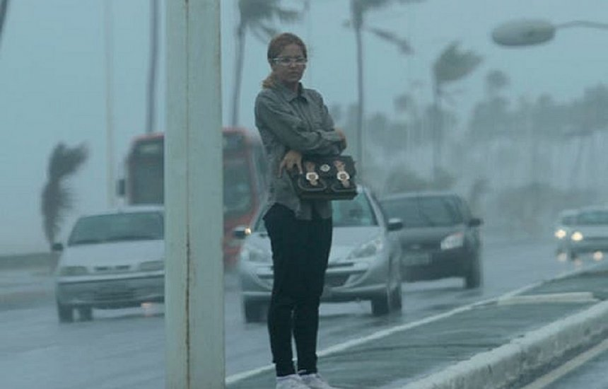 [Em madrugada de frio, Bahia registra sensação térmica de até 6ºC nesta segunda]