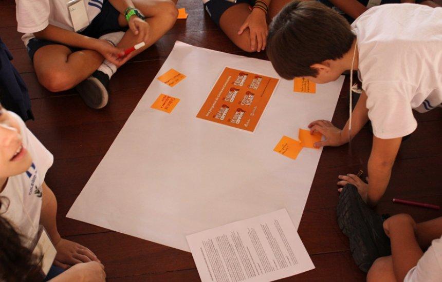 [Educadores de Camaçari e RMS recebem capacitação sobre o consumo consciente e sustentabilidade]