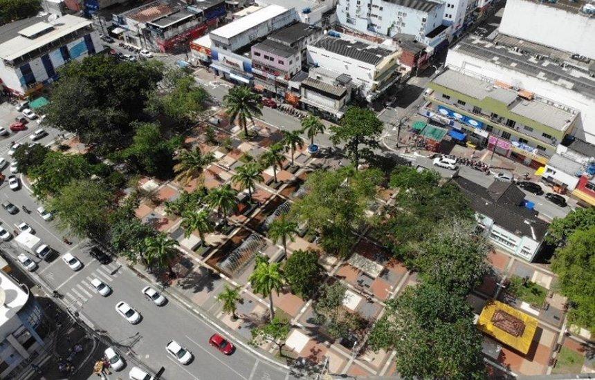 Casos ativos da Covid-19 estão distribuídos em 50 bairros de Camaçari