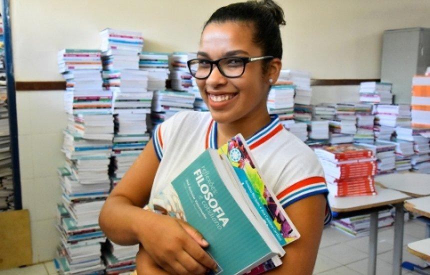 [Termina hoje inscrições para exame de certificação de estudantes concluintes do Ensino Médio de 2020]
