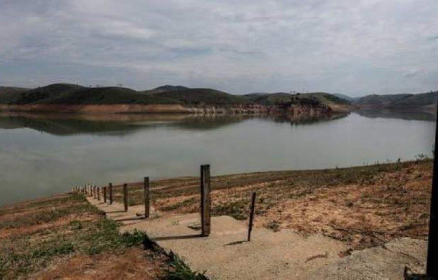[Brasil perde 15% de superfície de água desde o começo dos anos 1990]