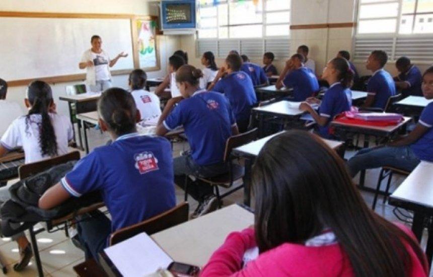 [Mais Estudo: SEC abre nova seleção para estudantes da rede estadual ingressar no programa]