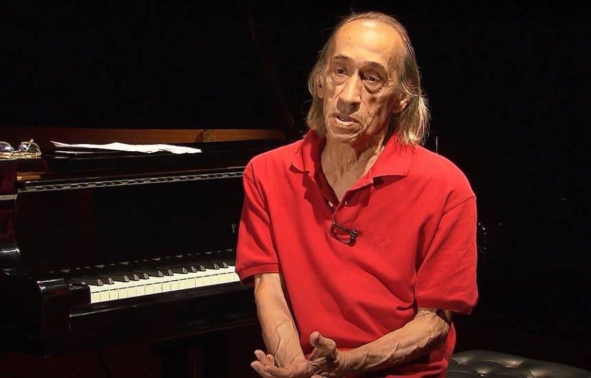 [Referência do piano, João Carlos Assis Brasil morre aos 76 anos no Rio]