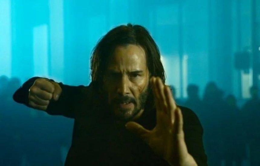 [Matrix: Resurrections ganha primeiro trailer; assista]