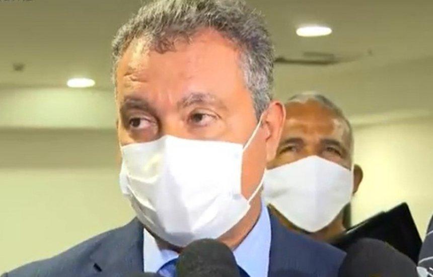 [Rui Costa propõe debate sobre consumo de drogas: 'Não dá mais para discutir apenas as consequências']