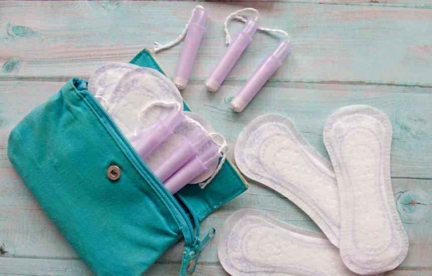 [Senado aprova texto que prevê distribuição gratuita de absorventes higiênicos femininos]