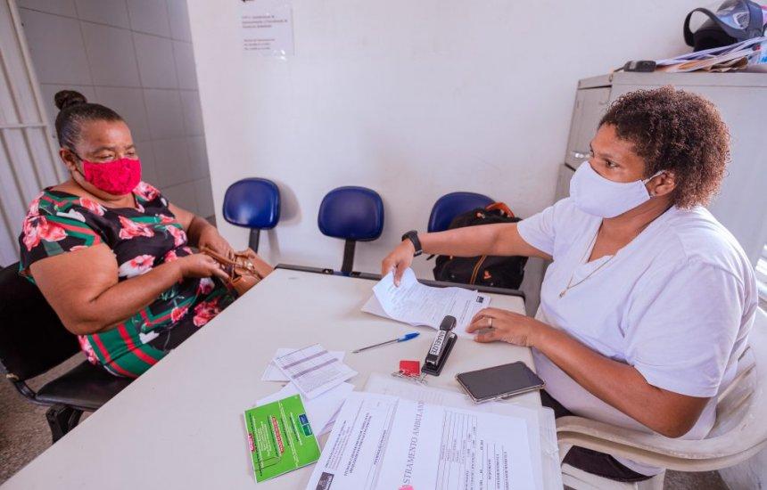 [Ambulantes de Barra do Jacuípe recebe serviço de recadastramento nesta quinta (16)]