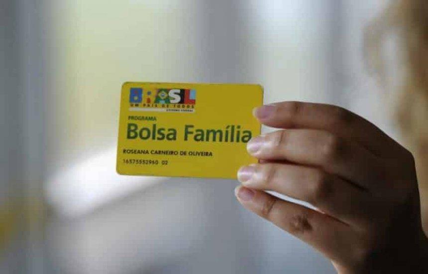 [Secretário cobra liberação do Bolsa Família para beneficiários; Bahia tem 215 mil famílias em espera]