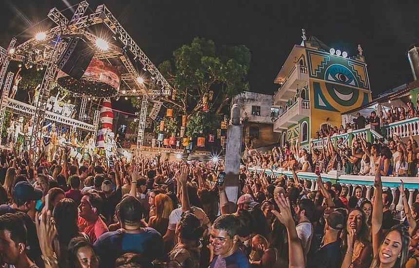 [Bruno Reis fala da volta de ensaios de verão: 'Preparativo para o Carnaval']