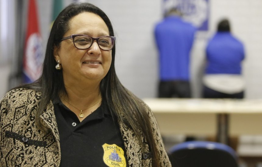 [Polícia Civil apresenta nova denúncia contra delegada Maria Selma]