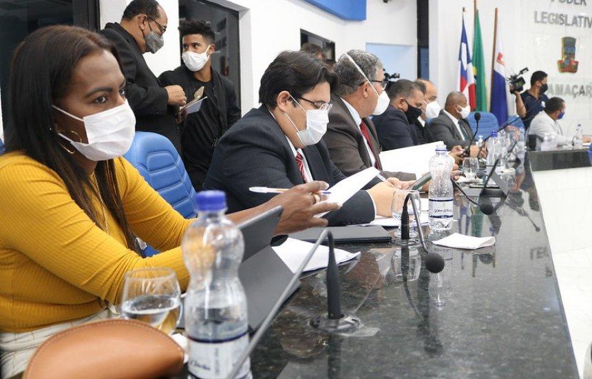 Camaçari: bancada de oposição propõe prorrogação do auxílio emergencial para setor cultural