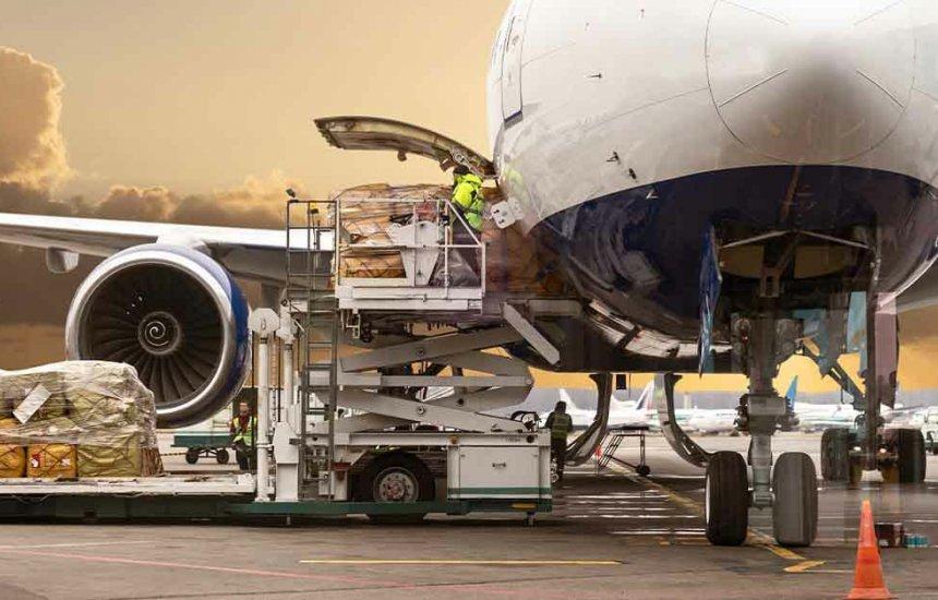 Correios amplia transporte de encomendas pelo modal aéreo