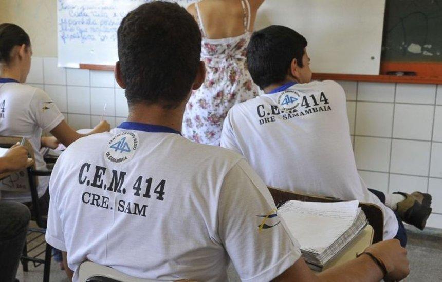 [MEC divulga resultado preliminar do Censo Escolar da Educação Básica]